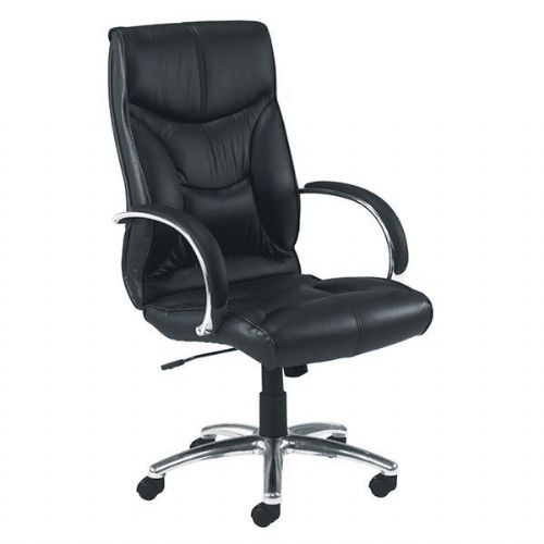 Swift Leather Office Chair TC0206